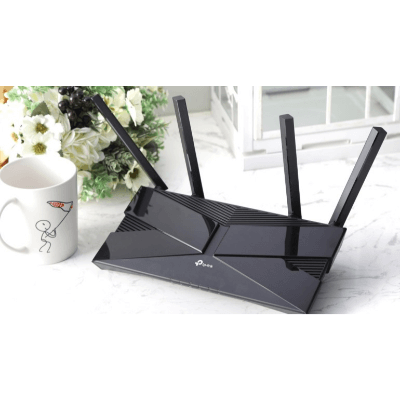 TP-Link Archer AX10 - AX1500 802.11ax Wi-Fi 6 Router