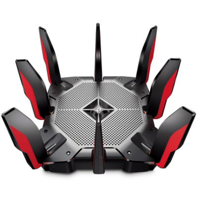 TP-Link Archer AX11000 - AX11000 Tri-Band 802.11ax Wi-Fi 6 2.5G Gaming Router