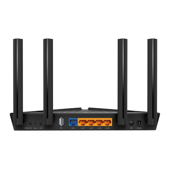 TP-Link Archer AX20 - AX1800 802.11ax Wi-Fi 6 Router