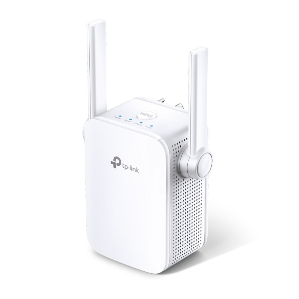TP-Link AC750 Wi-Fi Range Extender (OneMesh) RE205
