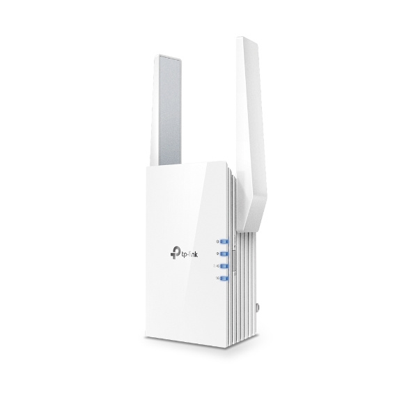 TP-Link AX1500 Wi-Fi Range Extender RE505X