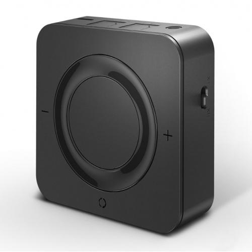 Bluetooth 5.0 AptX Audio 2 In 1 Wireless Transmitter Receiver 光纖藍芽發射接收器 S06245
