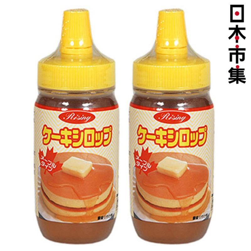 日版 朝日 熱香餅糖漿 180g (2件裝)【市集世界 - 日本市集】