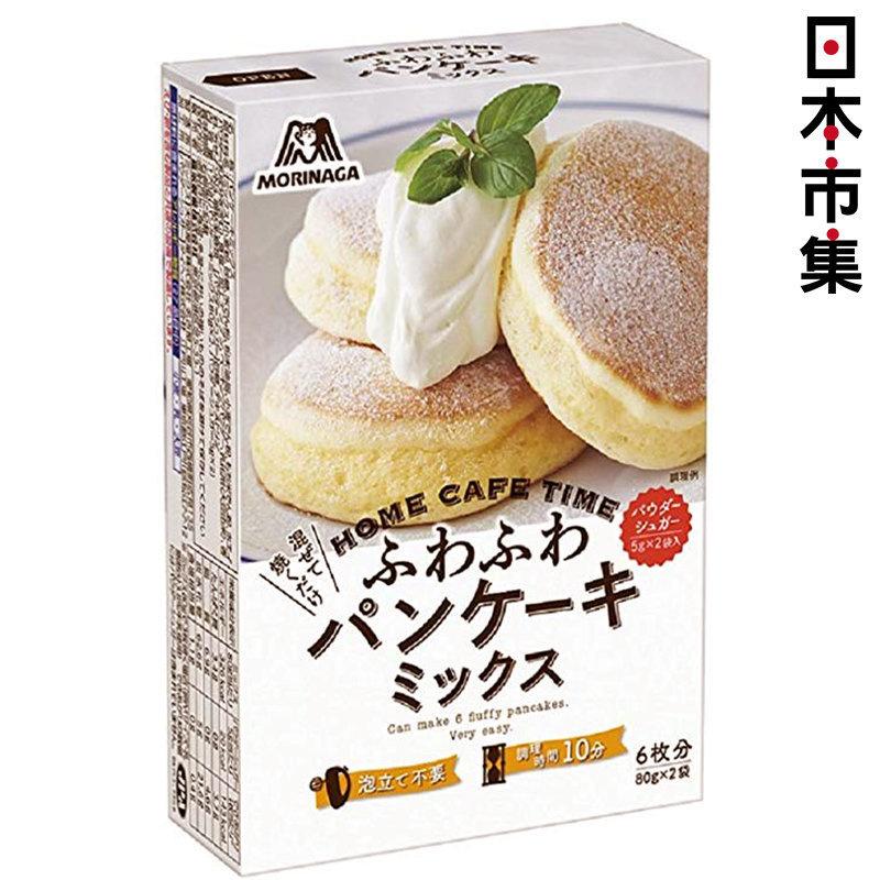 日版森永 梳乎厘 熱香餅班戟粉 170g【市集世界 - 日本市集】