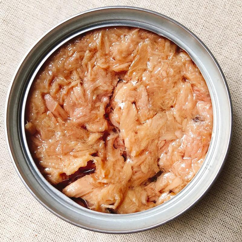 日本 キョクヨー 油漬鰹魚罐頭 (輕調味) 80g x 3罐【市集世界 - 日本市集】