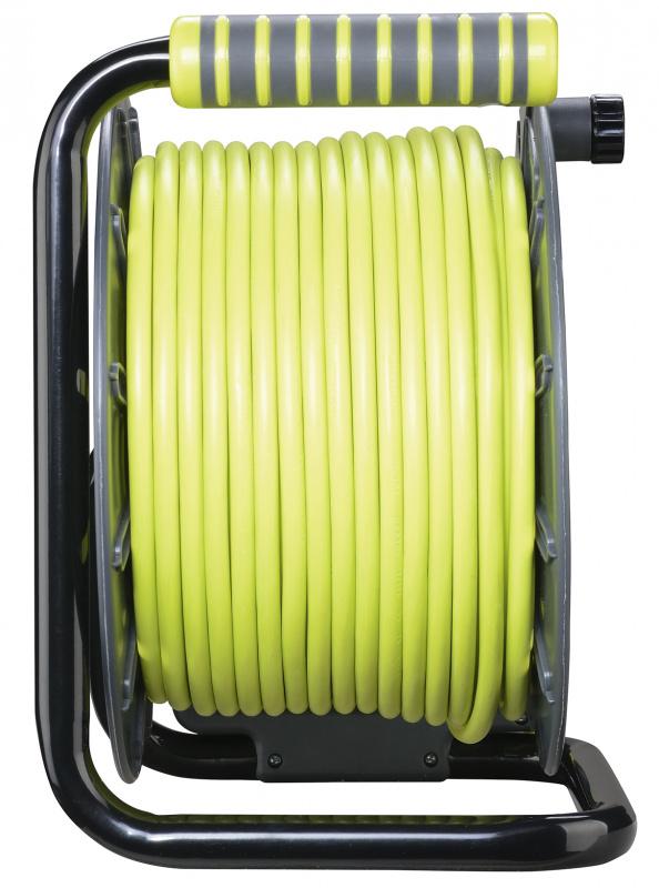 Masterplug PRO-XT 4 X 13A 50米拖轆 OLU50134SL