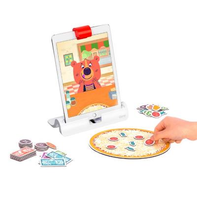 Osmo Pizza Co. 薄餅店遊戲