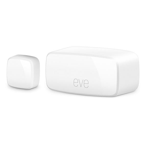 Elgato Eve Door & Window 無線接觸式感應器