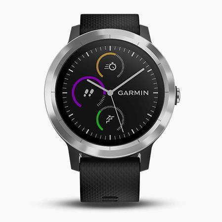 Garmin Vivoactive 3智能運動手錶 (繁、簡體中文版) [2色]