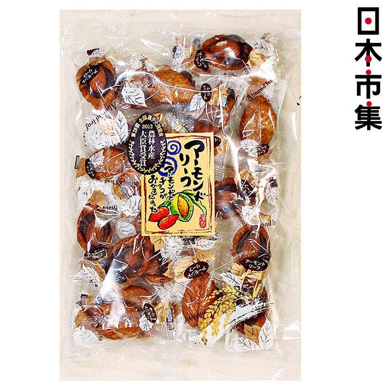 日本【井崎商店】 杏仁朱古力米菓脆餅小食 300g【市集世界 - 日本市集】