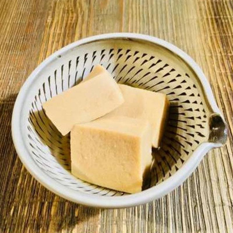 日本【信濃雪】切片冷豆腐乾 60g (2件裝)【市集世界 - 日本市集】