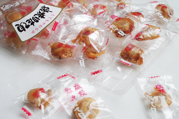 日本直送 頂級磯燒元貝 106g【市集世界 - 日本市集】