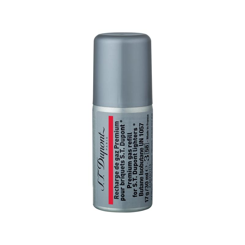 ST Dupont Gas 紅色充氣罐 #00435 ( 購買前 請先Whatsapp:94966959查詢庫存 )