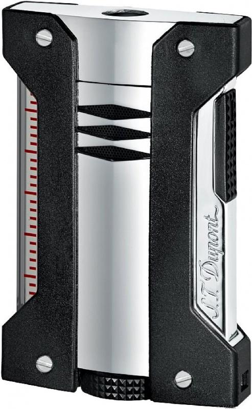 ST Dupont Lighter 都彭 打火機官方專賣店 香港行貨 ( 購買前 請先Whatsapp:94966959查詢庫存 ) - Defi Extreme model : 21401