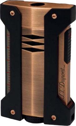 ST Dupont Lighter 都彭 打火機官方專賣店 香港行貨 ( 購買前 請先Whatsapp:94966959查詢庫存 ) - Defi Extreme model : 21407