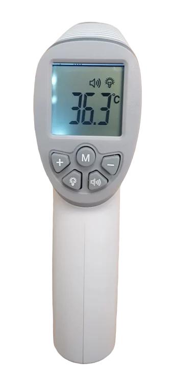 CLOC 紅外線額頭測溫計 SK-T008