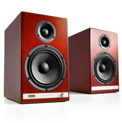 Audioengine HD6 藍牙喇叭 [3色]