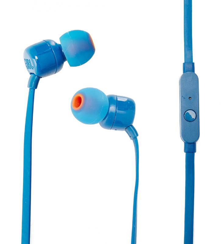JBL Tune 110 入耳式耳機