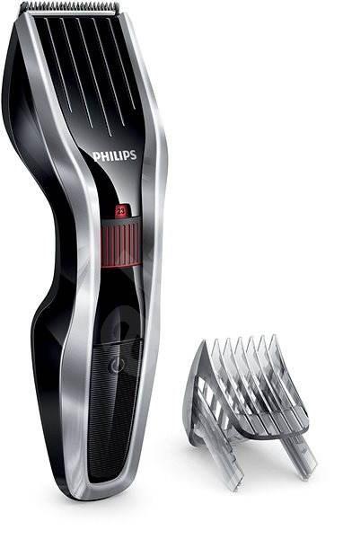PHILIPS HC5450 多功能2刀頭Dual Cut 剪髮器 (不鏽鋼刀頭。24段長短調校。防水。充電式。Hair Clipper)