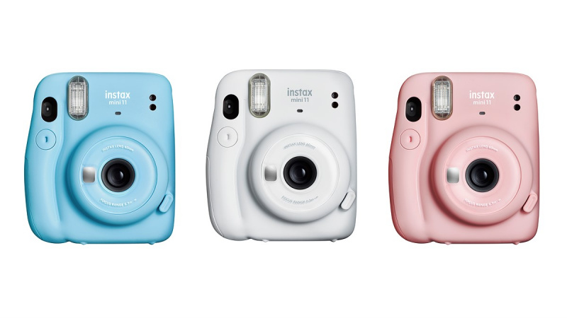 Fujifilm Instax Mini11