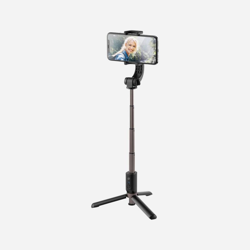 Momax Selfie Stable 迷你穩定器自拍三腳架