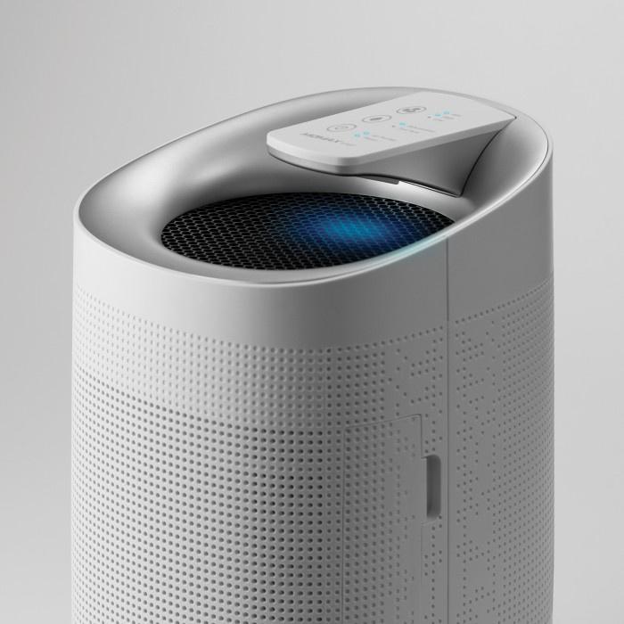 MOMAX 智能空氣淨化抽濕機 AP1S