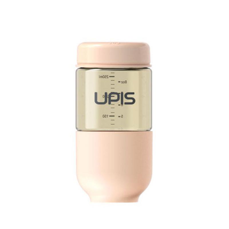 UPIS 高級PPSU水樽 (260ml, 深藍色)