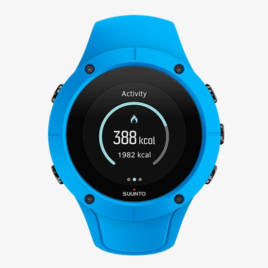 Suunto Spartan Trainer Wrist HR GPS運動手錶 [3色]