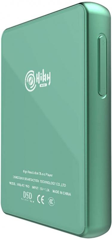 HiBy R3 Pro 音樂播放器