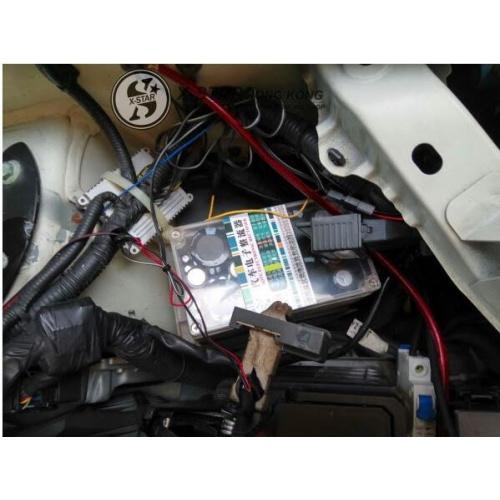 1631843 雷神 整流器 帶顯示器 汽車整流器 電子穩壓器