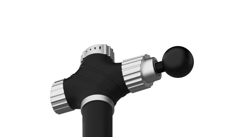 Booster L7 Gear 肌肉筋膜按摩槍