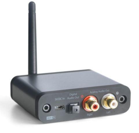 Audioengine B1 藍牙DAC解碼器