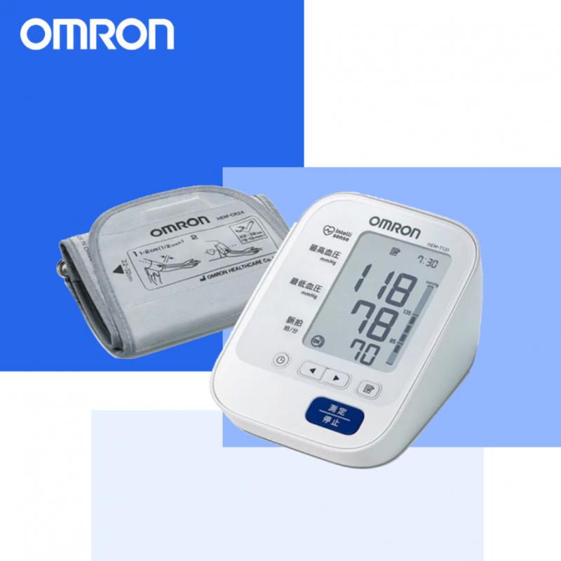 Omron HEM-7131