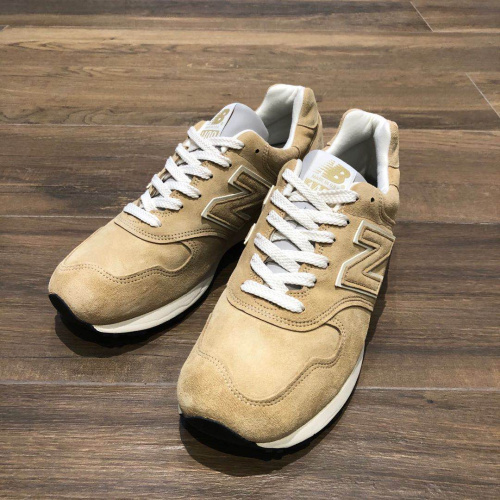 New Balance M1400BE Made in USA 男裝鞋 [沙色]
