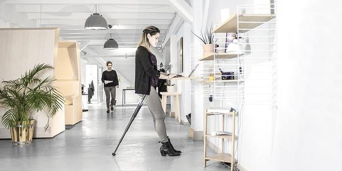 丹麥 Sitpack ZEN X 隨身變身椅