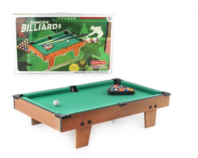 特大24吋木製桌球遊戲台