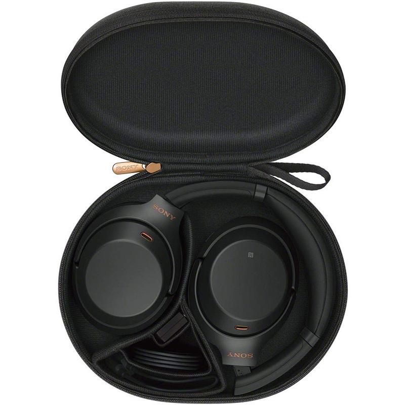 Sony WH-1000XM3 無線降噪耳機 [黑色]