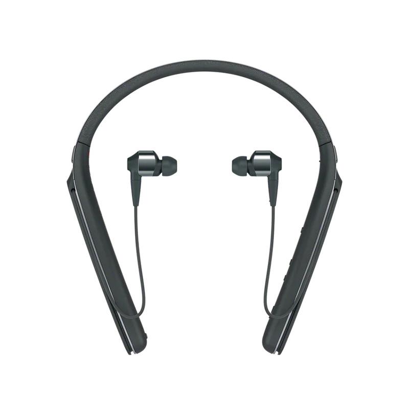 SONY - WI-1000X 無線降噪入耳式耳機 頸掛式(平行進口)