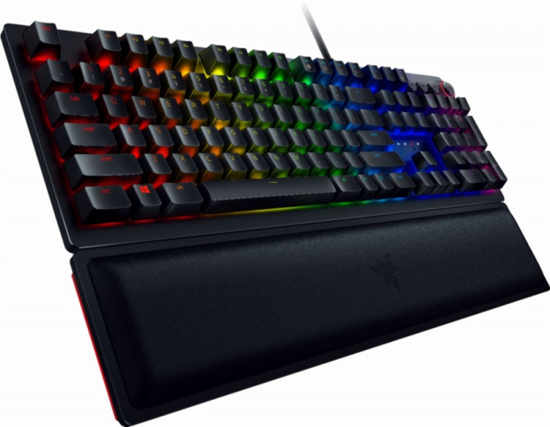 Razer Huntsman Elite 機械鍵盤