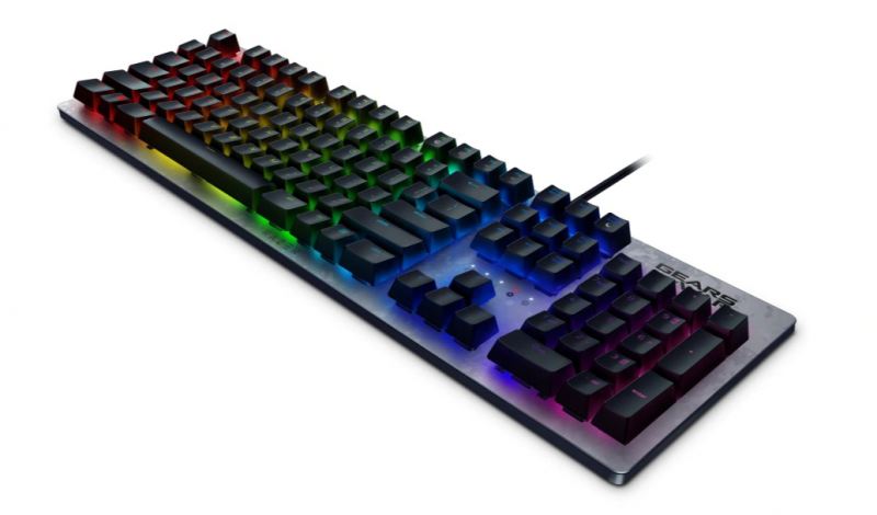 Razer Huntsman Gears 5 Edition Gaming Keyboard
