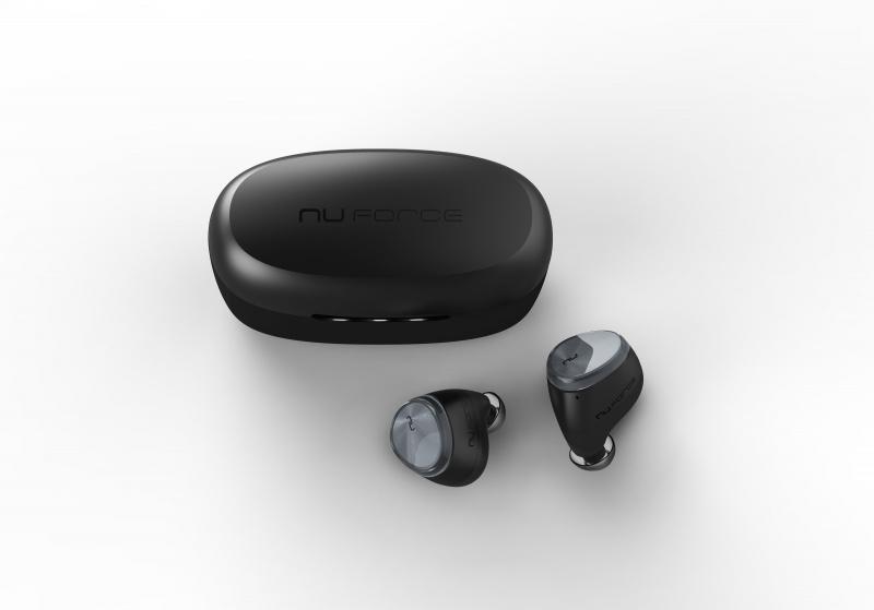 Nuforce BeFree 6 無線藍牙耳機