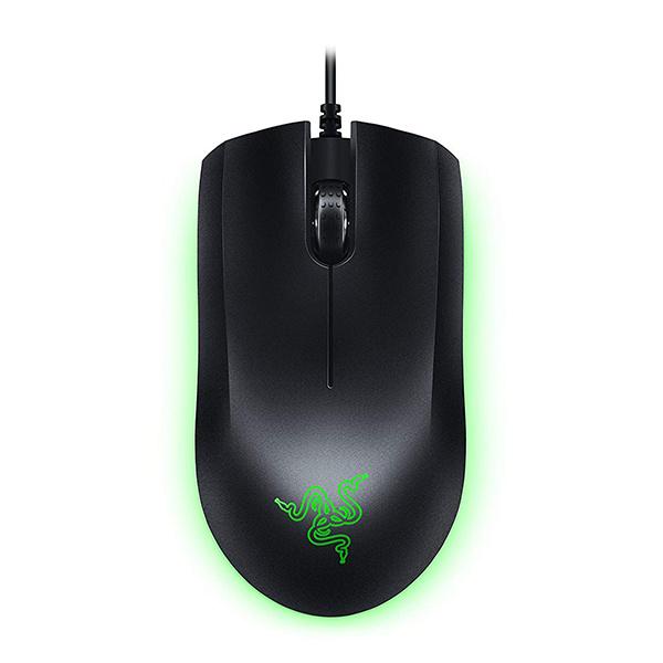 Razer Abyssus Essential 電競滑鼠