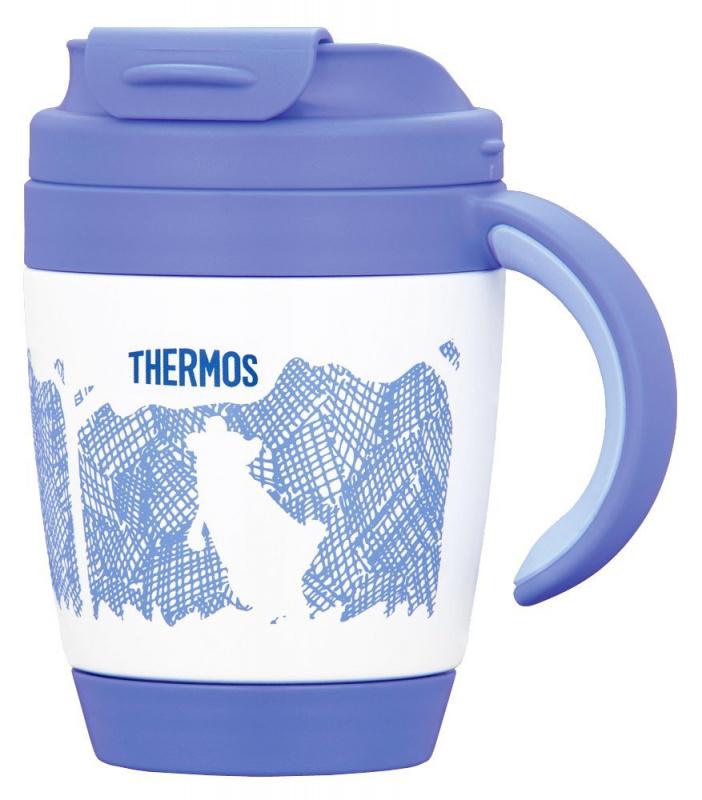 Thermos JCV-270 真空隔熱保溫杯 [2款]