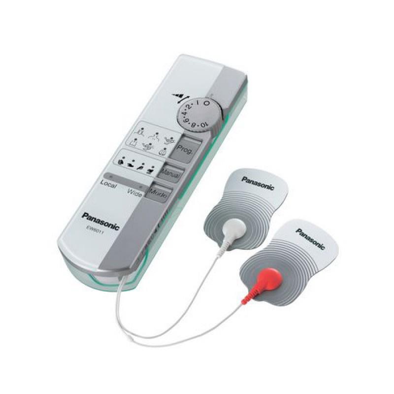 Panasonic EW-6011 低周波治療器