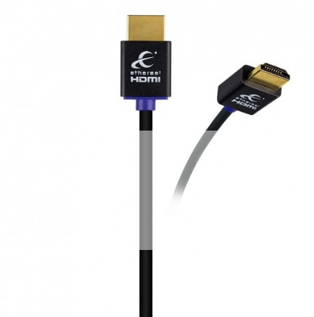 Ethereal MHY SLIM HDMI 2.0a 18G - HIGH SPEED WITH ETHERNET CABLE