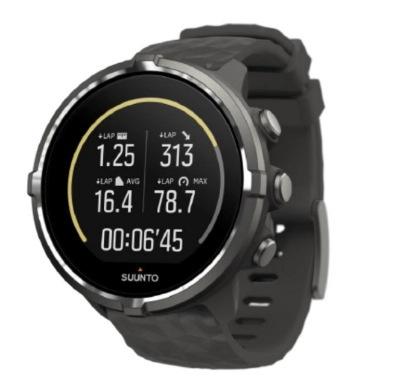 Suunto Spartan Sport Wrist HR Baro GPS運動手錶 [3色]