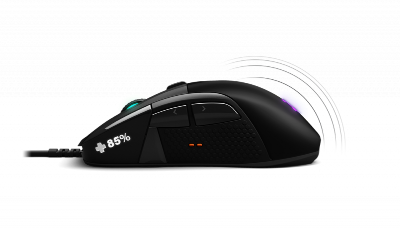 Steelseries Rival 710 Optical 電競滑鼠