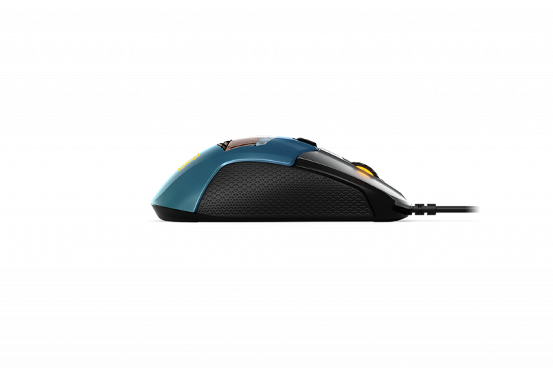 Steelseries Rival 310 PUBG Edition 電競滑鼠