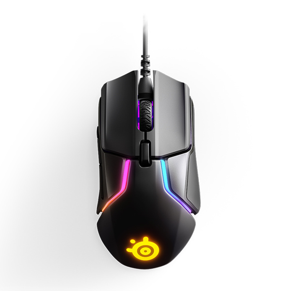 Steelseries Rival 600 電競滑鼠