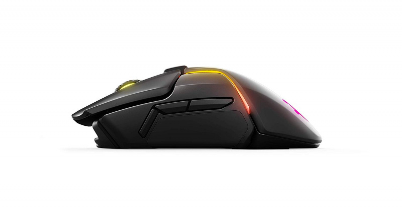 Steelseries Rival 650 Wireless Optical Mouse